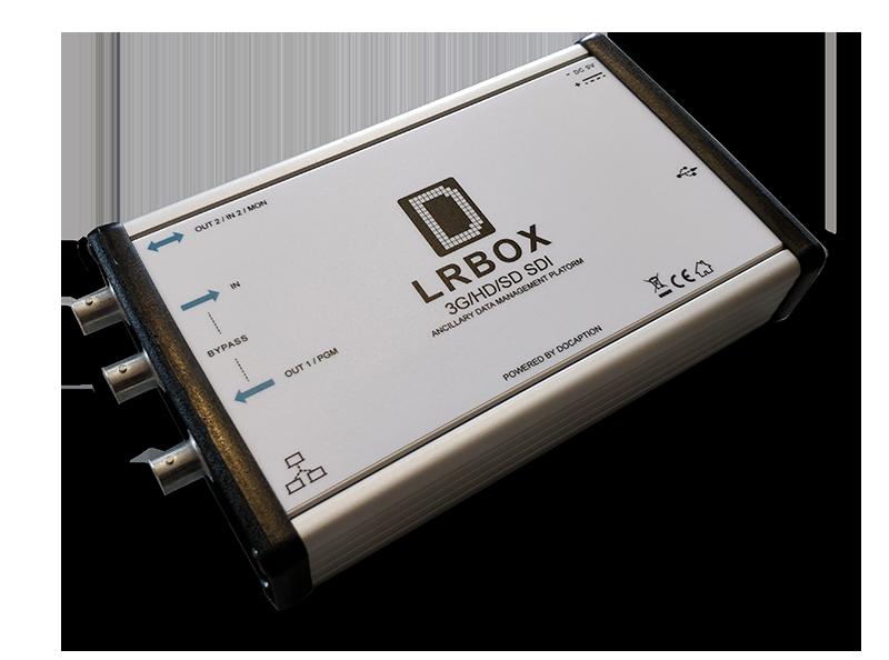 LRBox platform